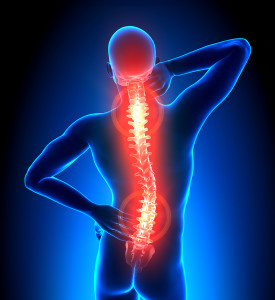 Back Pain affects millions of people every year